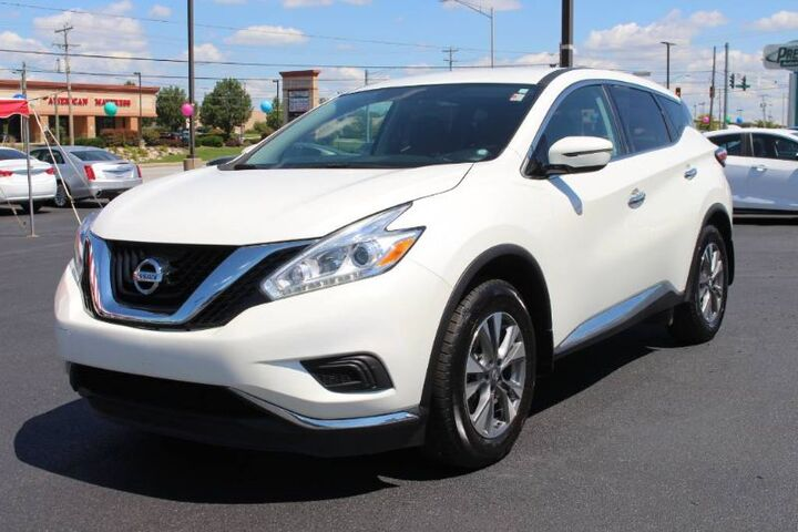 2017 Nissan Murano S Fort Wayne Auburn and Kendallville IN