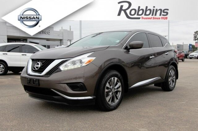 2017 Nissan Murano S Houston TX