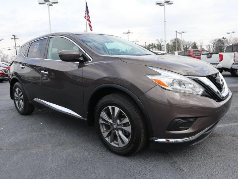 2017 Nissan Murano S Knoxville TN