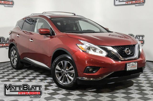 2017 Nissan Murano SL Egg Harbor Township NJ