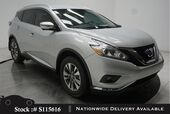 2017 Nissan Murano SL NAV,CAM,HTD STS,BLIND SPOT,18IN WHLS