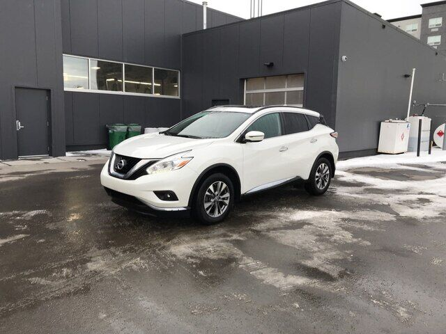 2017 Nissan Murano SV | AWD | HTD SEATS | *GREAT DEAL* Calgary AB