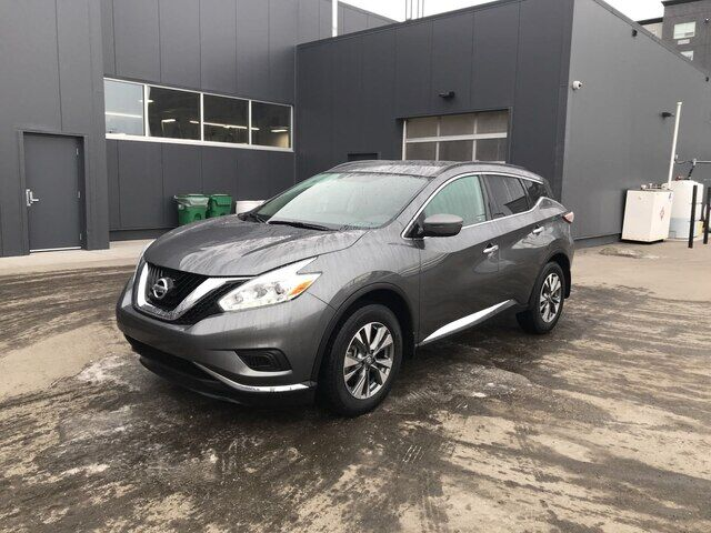 2017 Nissan Murano SV | Heated Seats | B- Up Cam | *Great Deal* Calgary AB