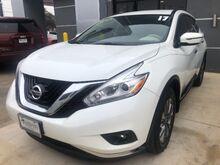 2017_Nissan_Murano_SV_ San Antonio TX