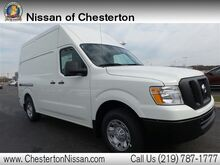 2017_Nissan_NV Cargo_SV_ Chesterton IN