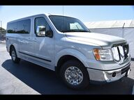 2017 Nissan NV Passenger 3500 HD SL Chicago IL
