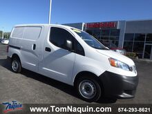 2017_Nissan_NV200 Compact Cargo_I4 S FWD_ Elkhart IN