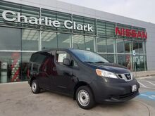 2017_Nissan_NV200 Compact Cargo_S_ Brownsville TX