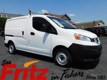 2017_Nissan_NV200 Compact Cargo_S_ Fishers IN