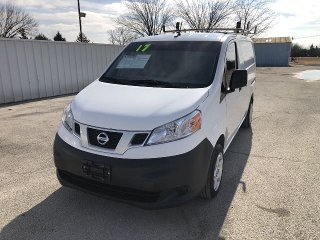 2017 Nissan NV200 Compact Cargo S Gainesville TX