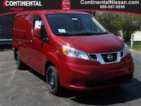 Nissan NV200 Compact Cargo S 2017