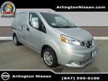 2017_Nissan_NV200 Compact Cargo_SV_ Arlington Heights IL