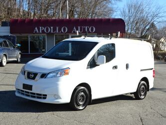 Nissan NV200 Compact Cargo SV 2017