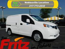 2017_Nissan_NV200 Compact Cargo_SV_ Fishers IN