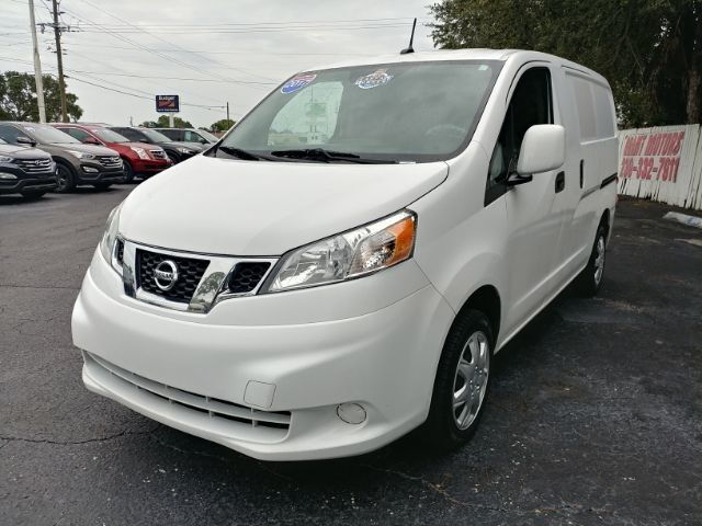 2017 Nissan NV200 Compact Cargo SV Fort Myers FL