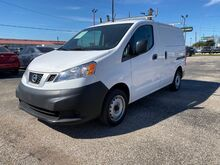2017_Nissan_NV200_S_ Houston TX