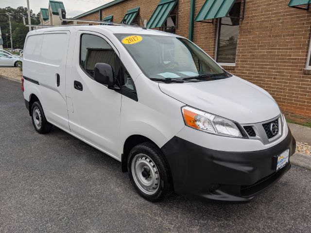 2017 Nissan NV200 S Knoxville TN