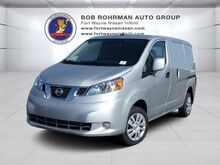 2017_Nissan_NV200_SV_ Fort Wayne IN