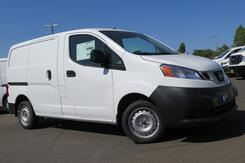 2017_Nissan_Nv200 Compact Cargo_S_ Roseville CA