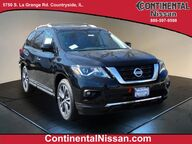 2017 Nissan Pathfinder Platinum Chicago IL