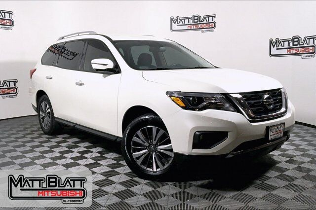 2017 Nissan Pathfinder SL Egg Harbor Township NJ