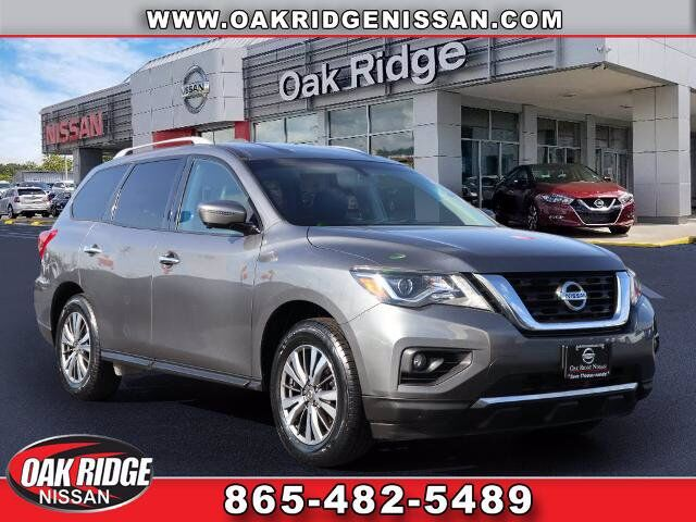 2017 Nissan Pathfinder SL Oak Ridge TN