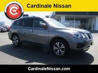2017 Nissan Pathfinder SL Seaside CA