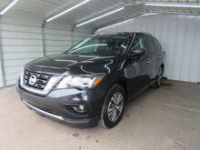2017_Nissan_Pathfinder_SV 2WD_ Dallas TX