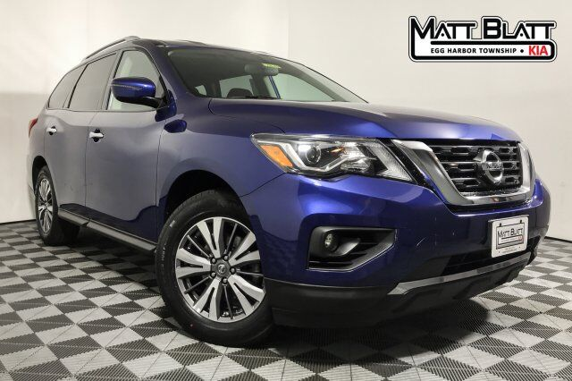 2017 Nissan Pathfinder SV Egg Harbor Township NJ