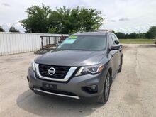2017_Nissan_Pathfinder_SV_ Gainesville TX