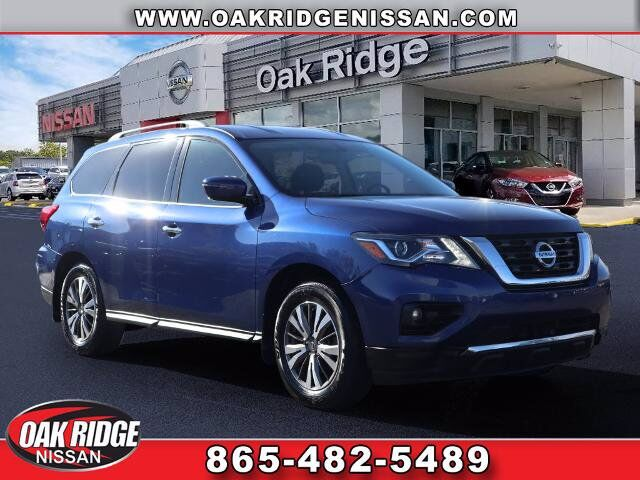 2017 Nissan Pathfinder SV Oak Ridge TN