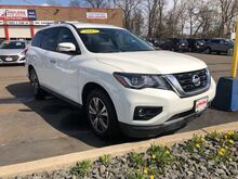 2017_Nissan_Pathfinder_SV_ South Amboy NJ