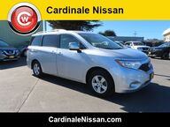 2017 Nissan Quest 3.5 SV Seaside CA