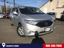 2017_Nissan_Quest_SV_ South Amboy NJ