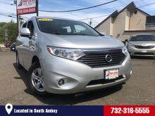 2017_Nissan_Quest_SV_ South Amboy NJ