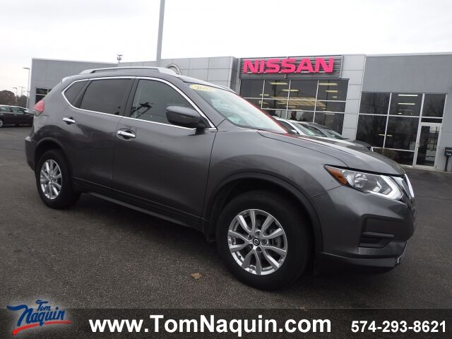 2017 Nissan Rogue 2017.5 AWD SV Elkhart IN