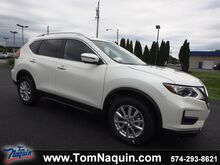 2017_Nissan_Rogue_2017.5 AWD SV_ Elkhart IN