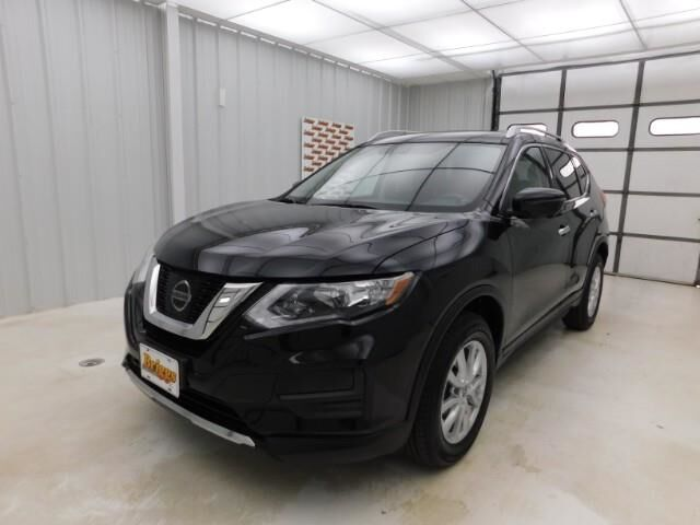 2017 Nissan Rogue 2017.5 AWD SV Manhattan KS