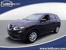 2017_Nissan_Rogue_2017.5 FWD S_ Cary NC