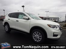 2017_Nissan_Rogue_AWD S_ Elkhart IN
