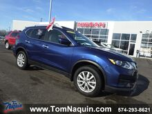 2017_Nissan_Rogue_AWD SV_ Elkhart IN