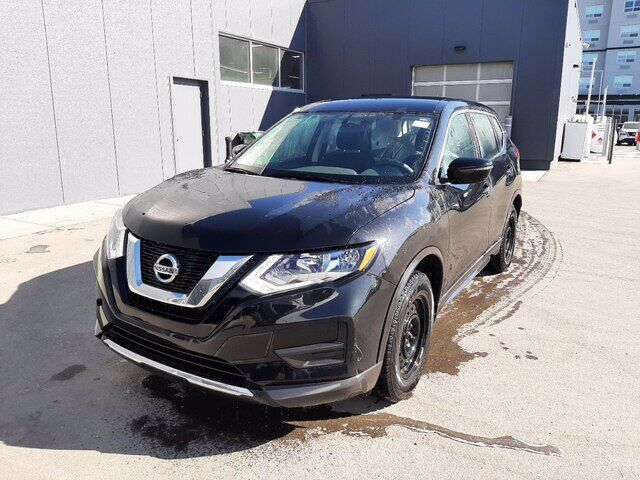 2017 Nissan Rogue S | AWD | CLOTH | *LOW KM* Calgary AB