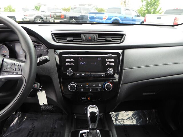 2017 Nissan Rogue S 2WD Houston TX