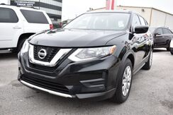2017_Nissan_Rogue_S 2WD_ Houston TX