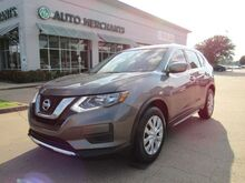 2017_Nissan_Rogue_S 2WD_ Plano TX