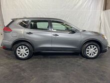 2017_Nissan_Rogue_S AWD_ Middletown OH