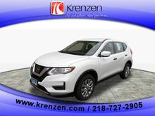 2017_Nissan_Rogue_S_ Duluth MN