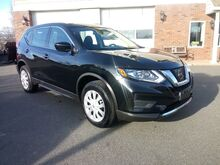 2017_Nissan_Rogue_S_ East Windsor CT