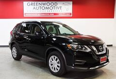 2017_Nissan_Rogue_S_ Greenwood Village CO