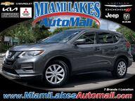 2017 Nissan Rogue S Miami Lakes FL